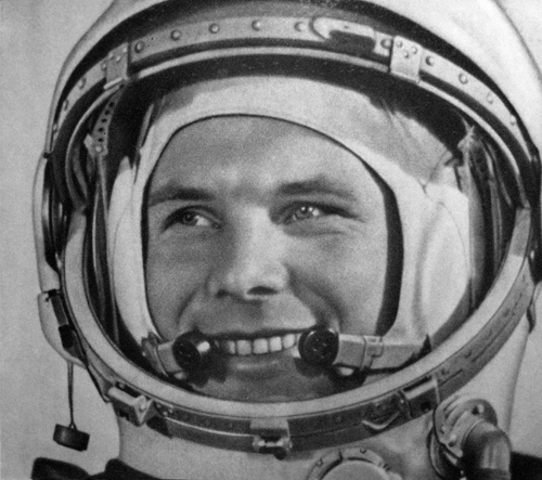 famous russian astronauts - photo #12